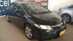 Civic sedan lxs automatico 2010 - 2010
