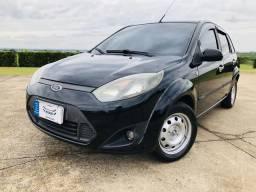Ford Fiesta 1.0 8v flex 2011 Vendo, troco e financio - 2011