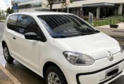 VW - up! take 1.0 T. Flex 12V 3p - 2015