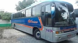 Ônibus Gv 1.000 MB 447 98/98