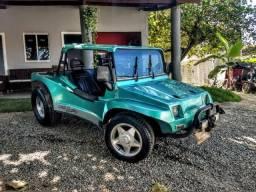 Buggy RD Super 1995 1.6 Todo Equipado (Troco) - 1995