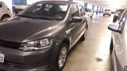 Vw Voyage 1.6 trend 2013 Completo - 2013