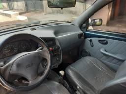 Fiat Strada Working 2001 - 2001
