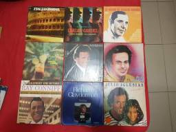 LP Disco De Vinil variados