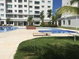 Apartamento à venda com 3 dormitórios em Jockey club, Lauro de freitas cod:LF458