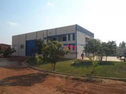 Galpão na 412 Norte - Plano Diretor Norte - Palmas/TO