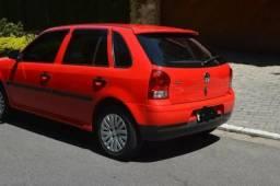 Volkswagen Gol 1.0 City Total Flex 5p - 2008