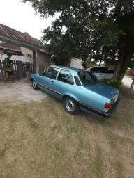 Vendo chevette SL 1.6/s - 1989