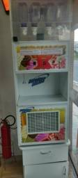 Máquina de sorvete