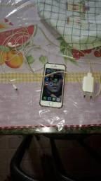 Troco ou vendo 1300 avista iPhone 7 32 GB Por Pc Gamer