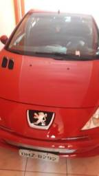 Peugeot 207 completo 1.4 - 2012