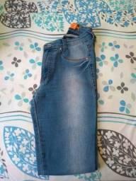 Calças femininas 38