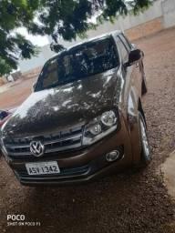 Amarok higline 2011 4x4 diesel - 2011