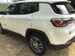 Jeep compass - 2019
