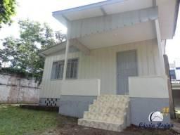 Casa com 3 dormitórios para alugar, 105 m² por R$ 1.200/mês - Rua Almirante Barroso nº 615