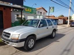 Blazer 2.8 4x4 a diesel dlx 2002 - 2002