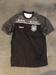 Camiseta Figueirense Oficial 2019 + Clação