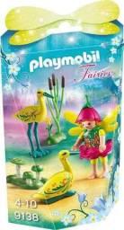 Playmobil 9138 Fairy Friends Storks, Fada E Cegonhas, Novo!