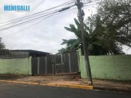 Terreno à venda - Vila Independência