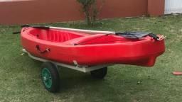 Caiaque - kayake