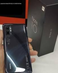 Xiaomi Note 10 - Aceito trocas + volta