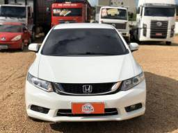 Honda - Civic 2.0 LXR Aut. 2016 - 2016
