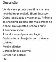 CASA NO BAIRRO BOM SUCESSO px ao SHOPPING