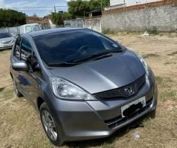 Honda Fit 2013 - ÚNICO DONO - 2013