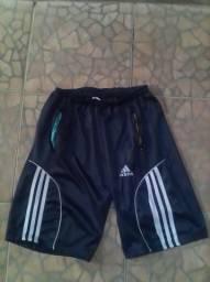Bermuda Adidas M