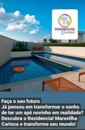 Vendo apartamento em Bonsucesso - Maravilha Carioca