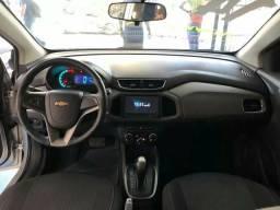 Chevrolet prisma automático - 2014