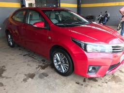Corolla XEI Automático 2014/2015 - 2.0 - 2014