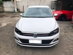 Volkswagen Polo Comfortline TSI 2018 - 2018