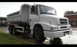 MB caçamba 1620 2012 - 2012