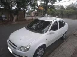 Classic sedan - 2012