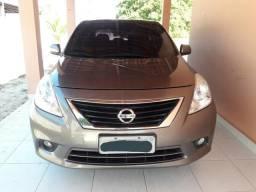 Nissan Versa 2014 / 14 - 2014