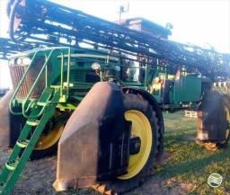Feirão de máquinas agrícolas