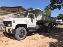 Vendo Caminhão Toco Chevrolet D11000 - 1985