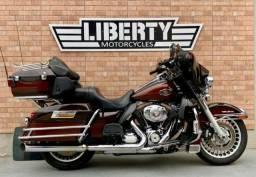 Harley Davidson - Electra Glide Ultra Classic - 2011