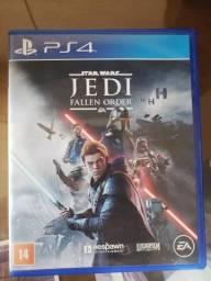 Jogo Ps4 Star Wars Jedi fallen order