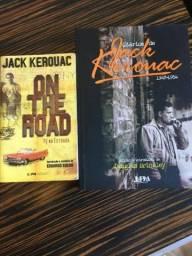 Jack Kerouac - 2 livros