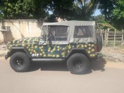 Jeep javali ano 90 motor diesel perkes t - 1990