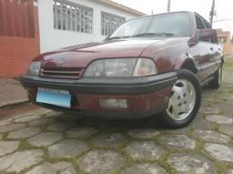 Gm-Chevrolet Monza Gls 95 - 1995