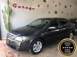Astra Sedan 2.0 completo - revisado - aceito trocas. - 2008