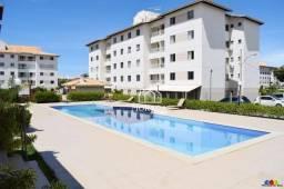 Apartamento à venda com 3 dormitórios em Catu de abrantes, Camaçari cod:AP0018