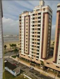 Apartamento na frente do mar