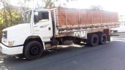 Caminhão mb1620 - 1999