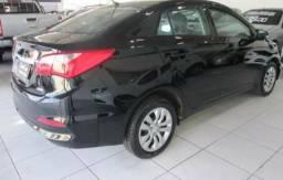 Hyundai HB20S 1.0 Comfort Plus Flex 4p - 2018