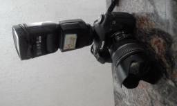 Maquina fotografica Canon EOS 50D
