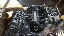 Motor Subaru Tribeca 6Cilindros H6 Parcial Com Nota e Garantia